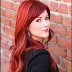 Redheads to Fall in Love With: PLUS Formulas