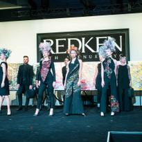 Redken Artist Connection 2018: Designed For Artists By Artists