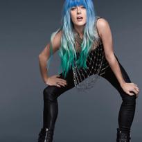 Redken Formula: Mermaid Blur by Justin Isaac