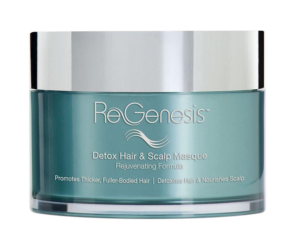Regenesis Detox Hair & Scalp Masque