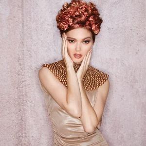 Custom Finishing: Rose Gold Floret How-to