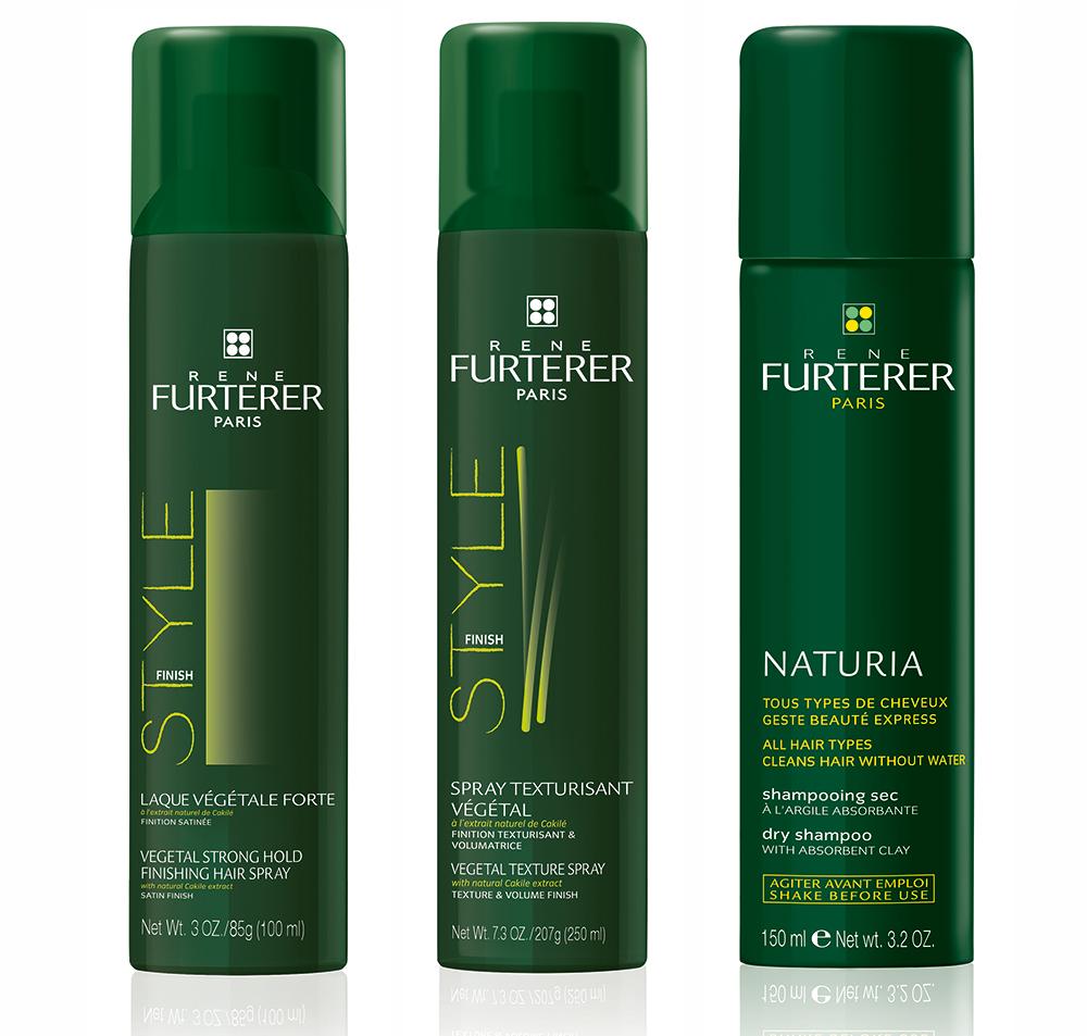 3 High-Performing Sprays from René Furterer