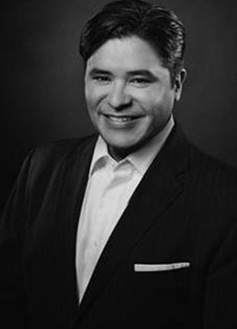 Reuben Carranza On His New Role at LBP and the Future of Beauty