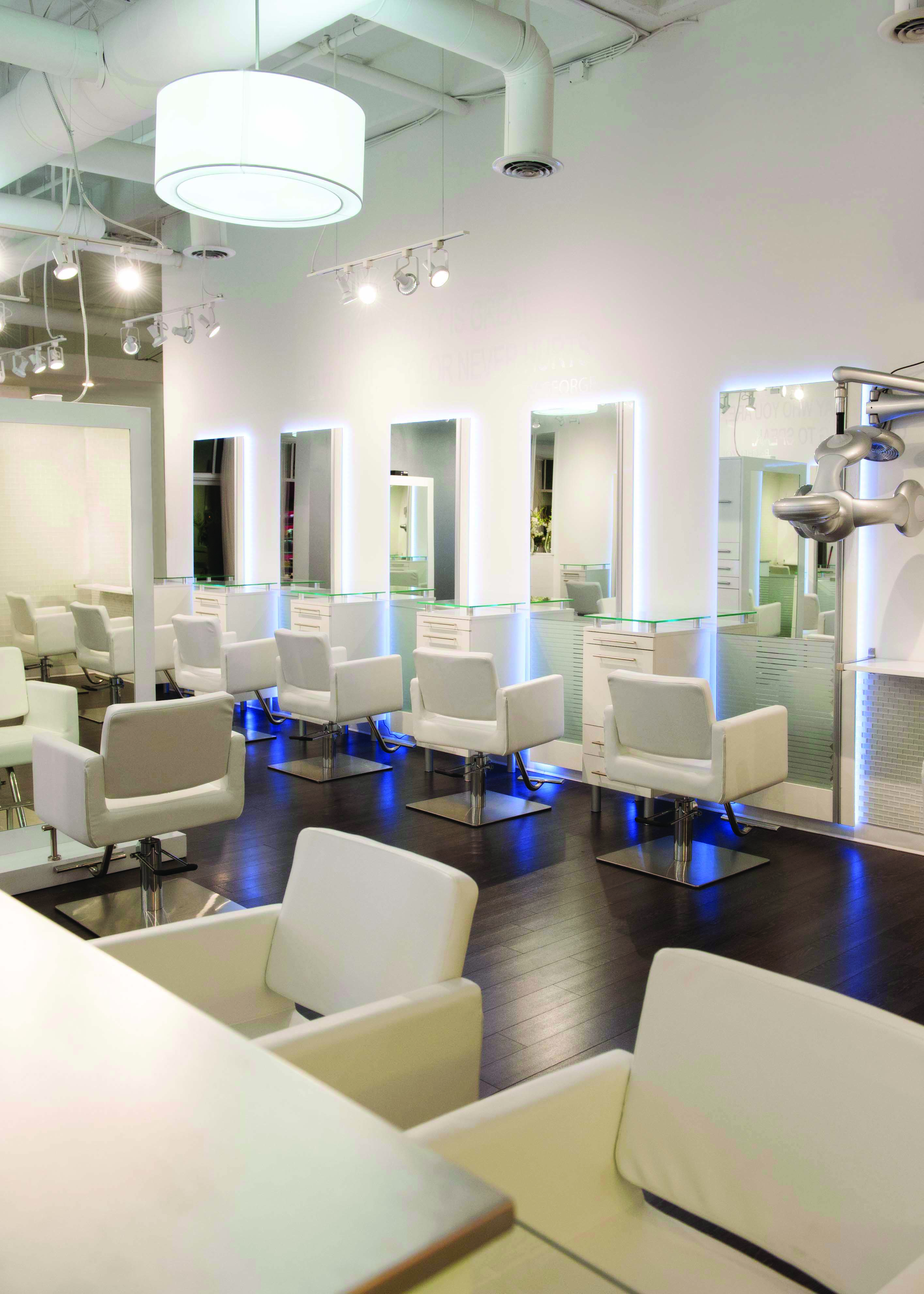 SOTY 2015: Salon Gloss