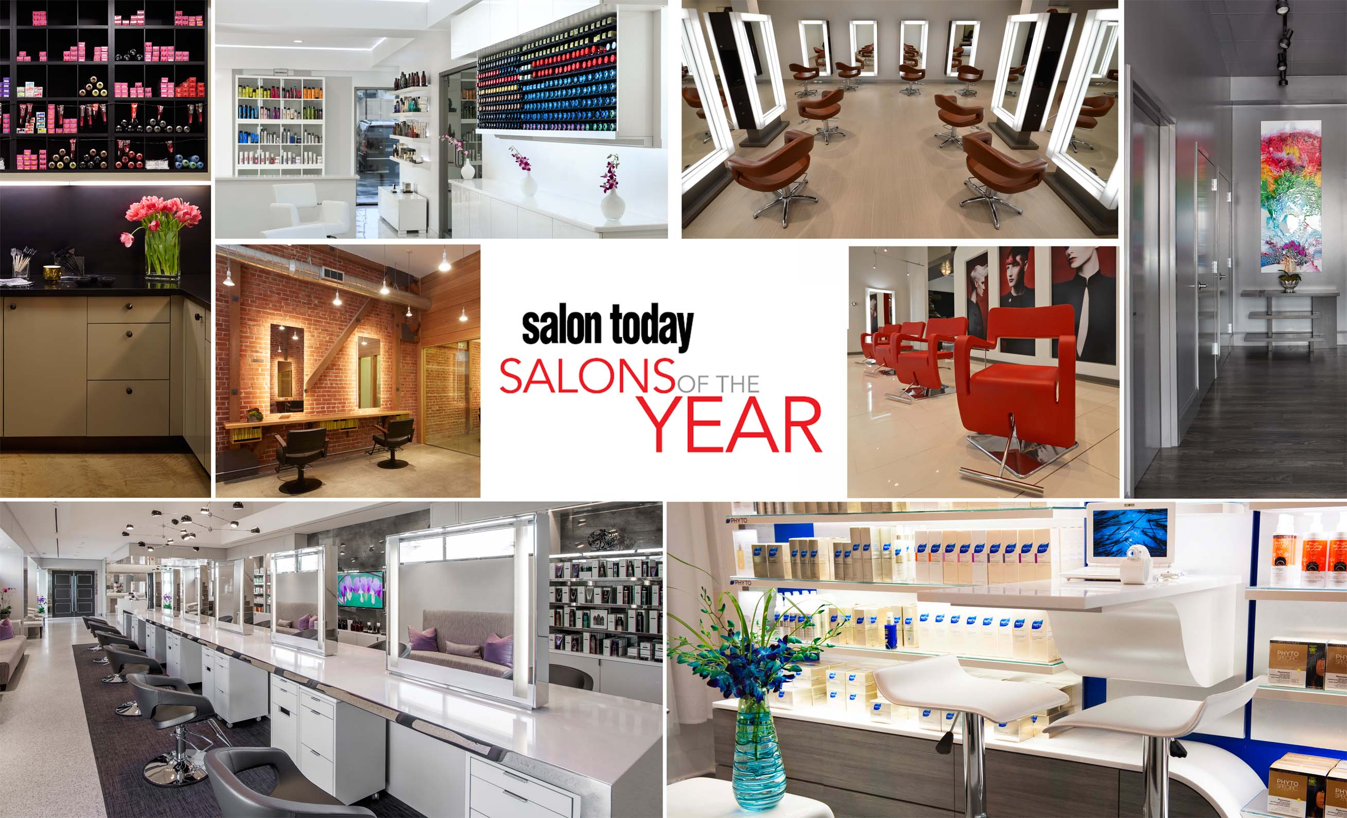 Announcing the 2015 Salons of the Year