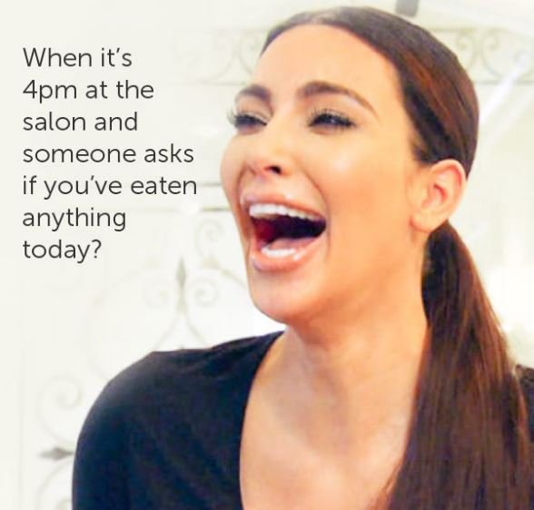 30 Beauty-Related Memes to Get You Through the Week