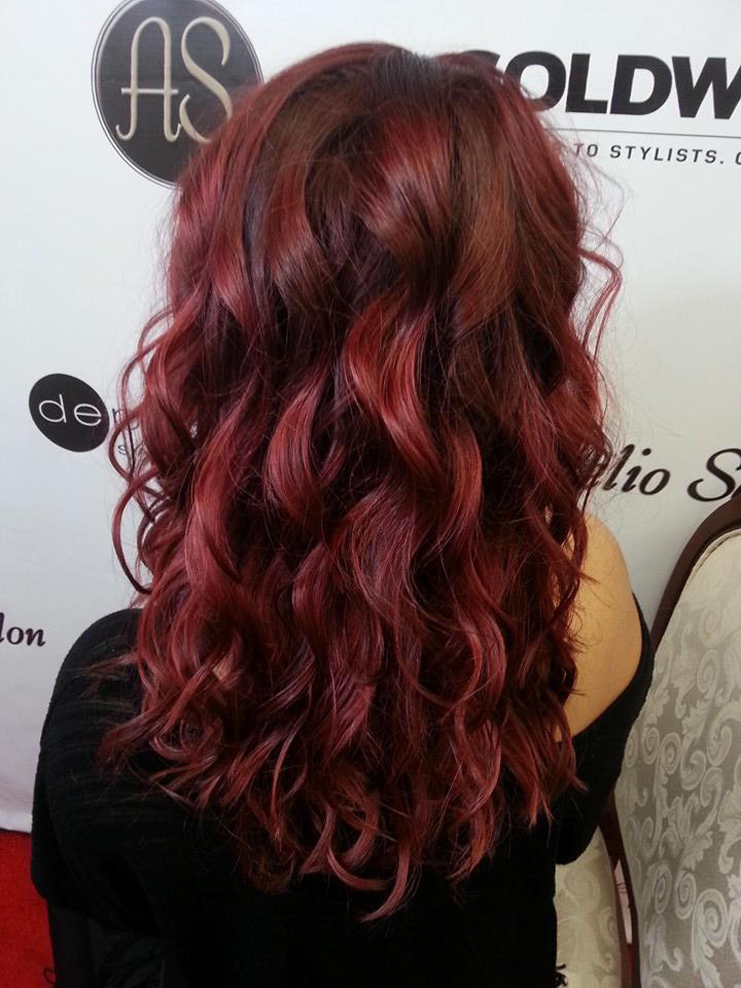 5 Tips to Share: How to Keep Haircolor Vibrant Between Appointments