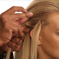 Hair Hack: How To Protect Hair From Elastic Damage