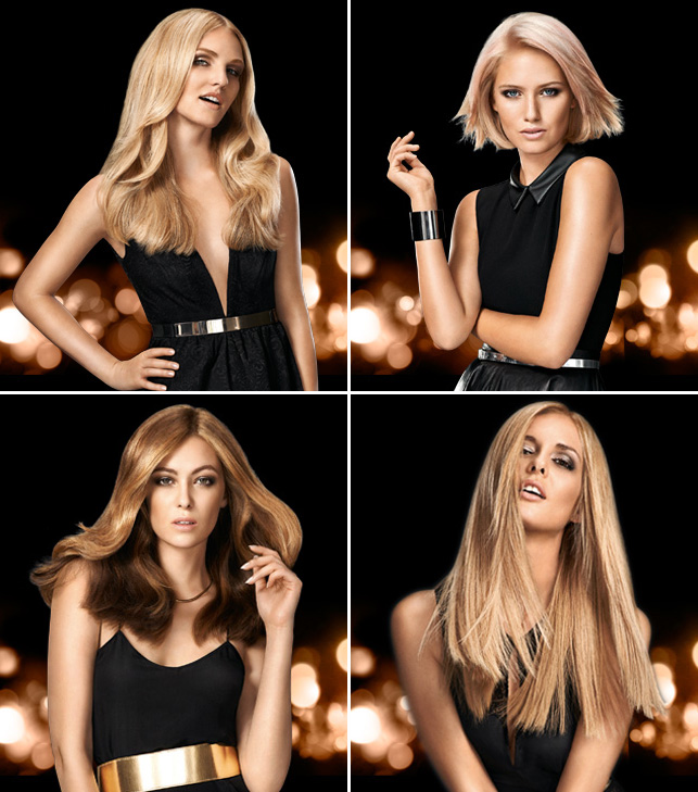 The 4 Most Challenging and Sought-After Blonde Cases Solved!