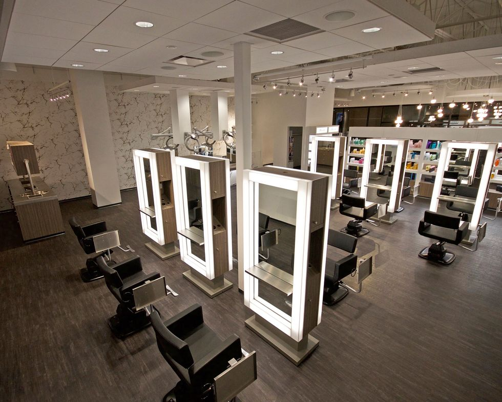 <strong>Studio Branca SalonSpa, </strong>Chesterfield, MO