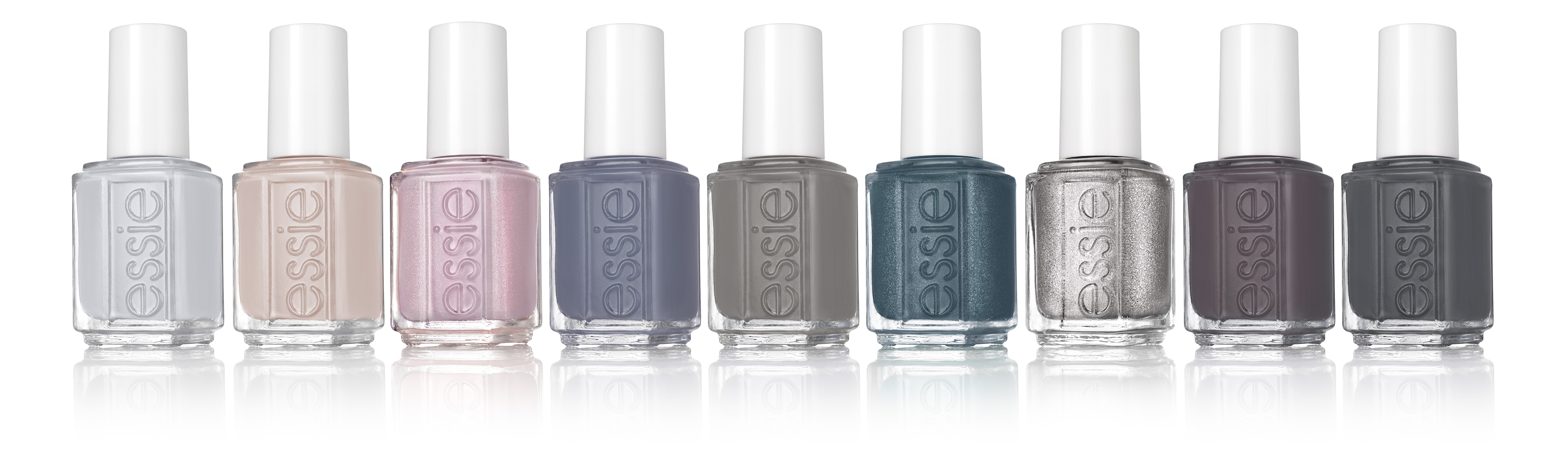 Essie Launches Serene Slate Collection in Enamels and Gels