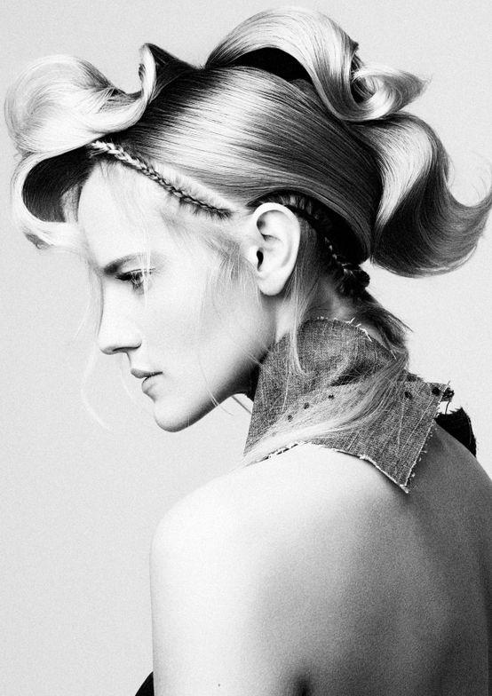 <strong>Dana Hodges-Caschetta </strong>in New York, NY