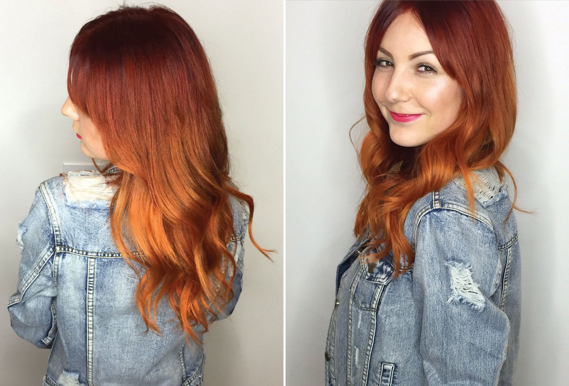 Copper Couture: Colorists' Tips on Perfecting the Shade