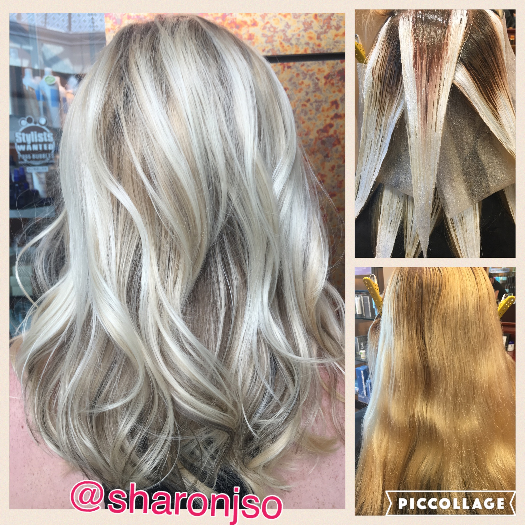 Balayage For A Brighter and Dimensional Design