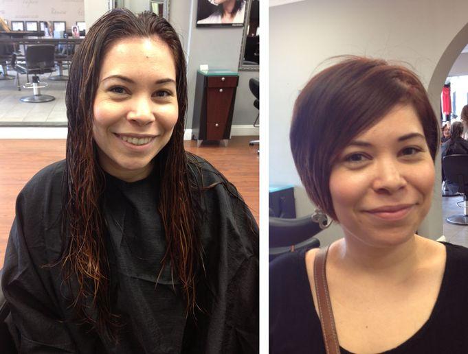 3 Tips for a Short-Hair Consultation
