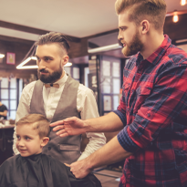 Tips for Targeting Male Clients this Father's Day
