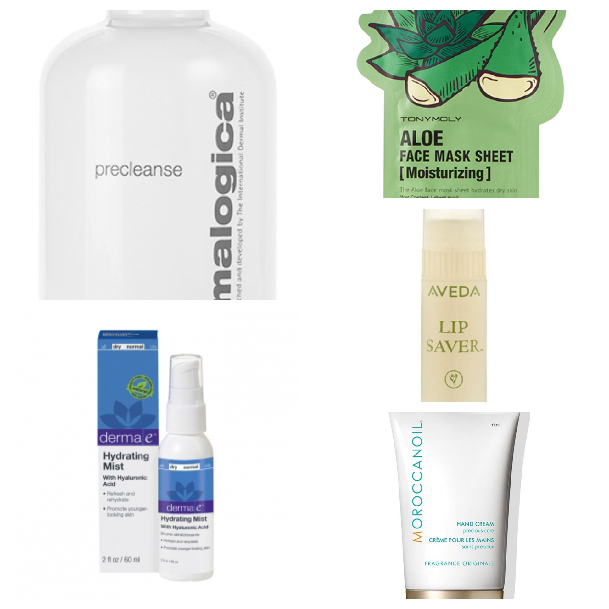 My Top 5 Skin-Saving Tips