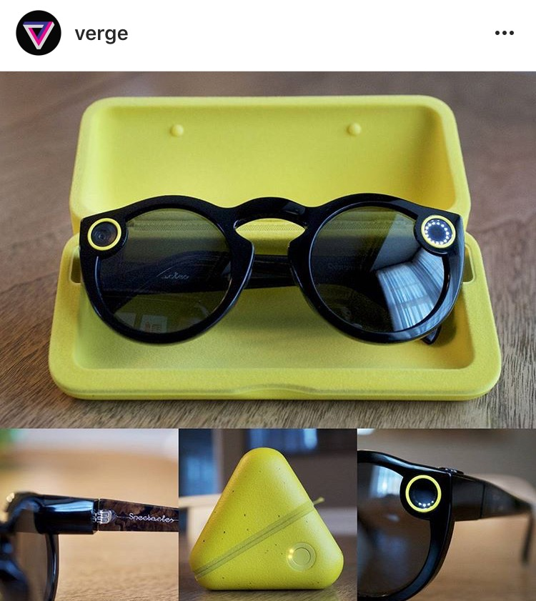 What You Need to Know About Snapchat Spectacles