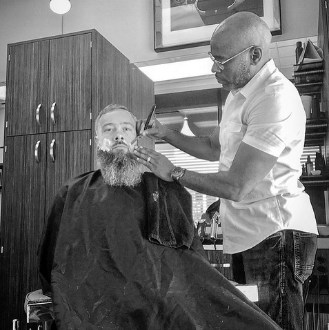 <strong>Derek Williams, </strong><strong>Groom My Style – Crofton, MD</strong>