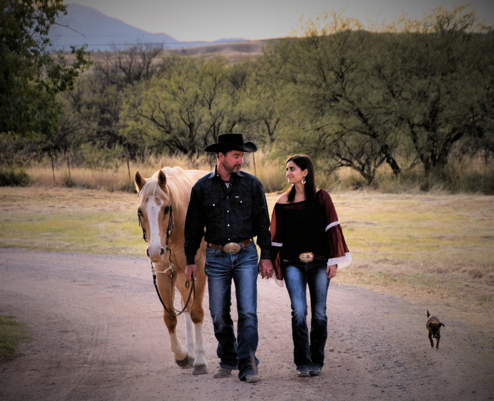 <em>Sonora Cubillas, marketing whiz at Intawishin' Consulting Group, Inc., is a bride-to-be with her master's degree, past rodeo queen and she loves to sing. Oh, and did we mention that she currently has a crush on the men's grooming industry?</em>