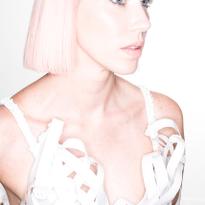 FORMULA: Pale Pink To Pale Peach Color Melt