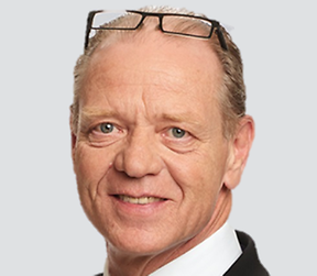 <strong>Stefan Mund, Regional Head of Henkel Beauty Care Hair Professional in North America</strong>