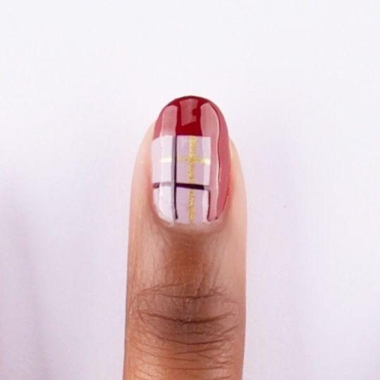 Celebrity manicurist, Jini Lim