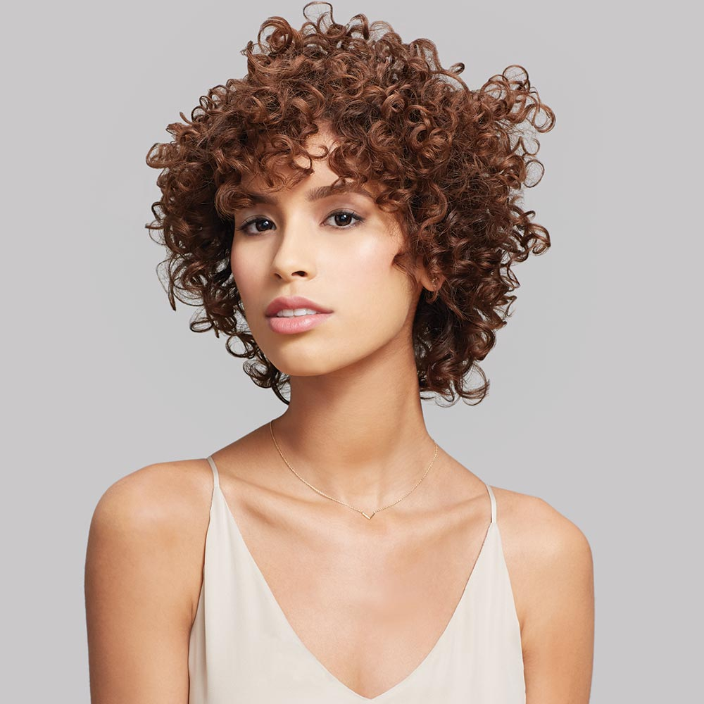 HOW-TO: Bouncy & Frizz-Free '80s-Inspired Curls