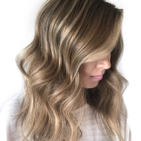 HOW-TO: Create Cool Girl Balayage with Clay Lightener