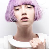 Hair color: Stevie Corthine | Hair Stylist: Kobi Bokshish | MUA: Cherine Waddell | Styling:...
