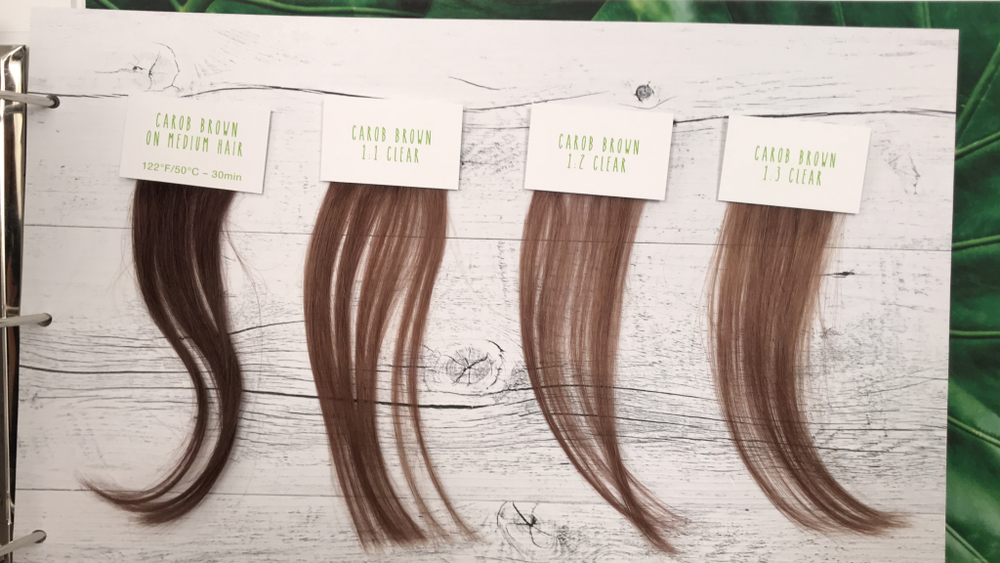 Not Your Mama\'s Henna: Biolage to Launch Plant-Based Biolage ...