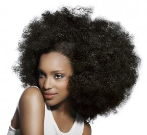 Give textured hair a little TLC!