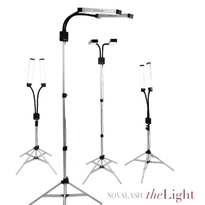 See The Light: New from NovaLash for Eyelash Extension Application