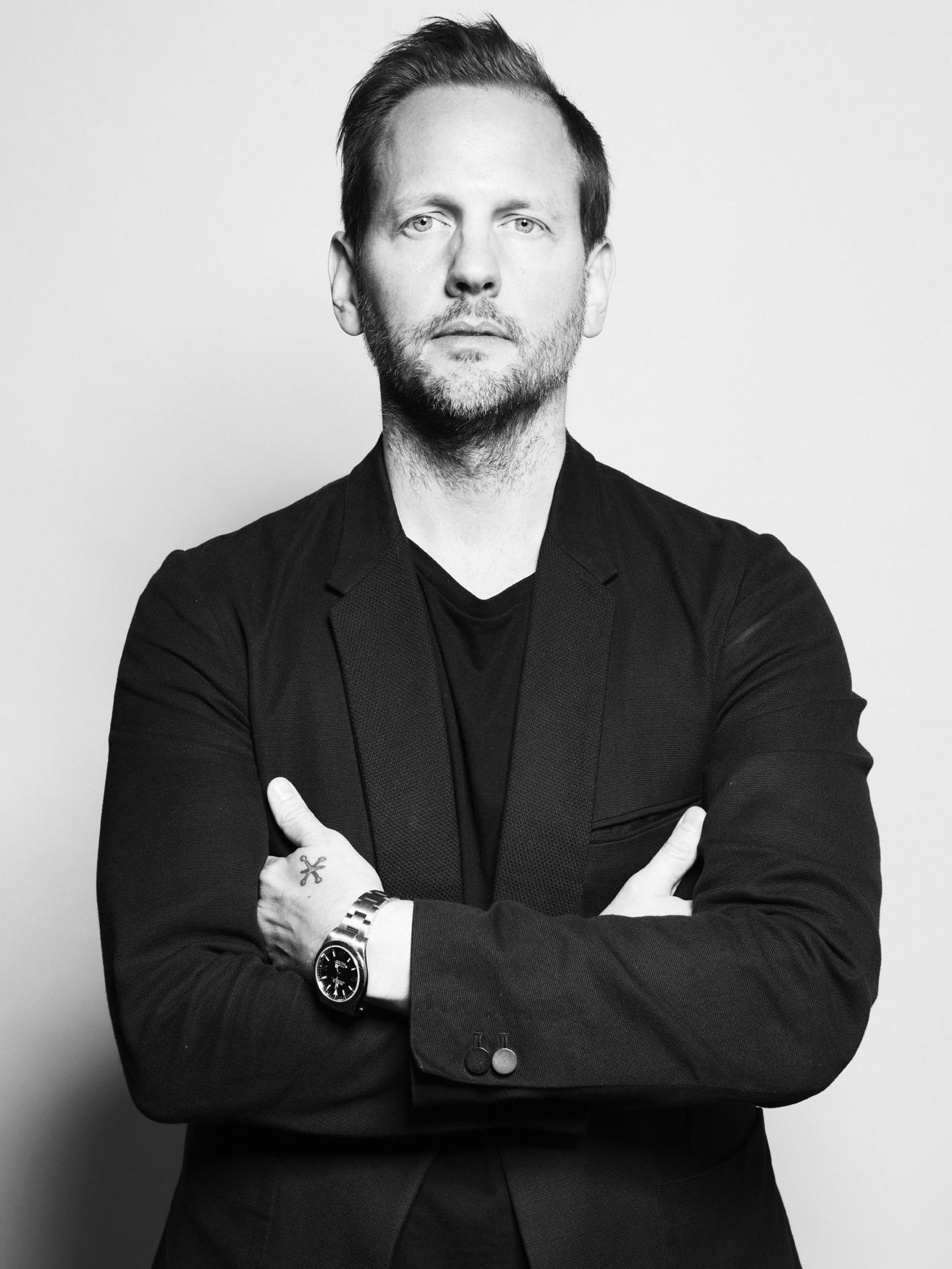 Thomas Osborn
