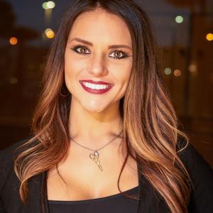 2017 MODERN SALON 100: Tiffany Massey (@tiffanymhair)