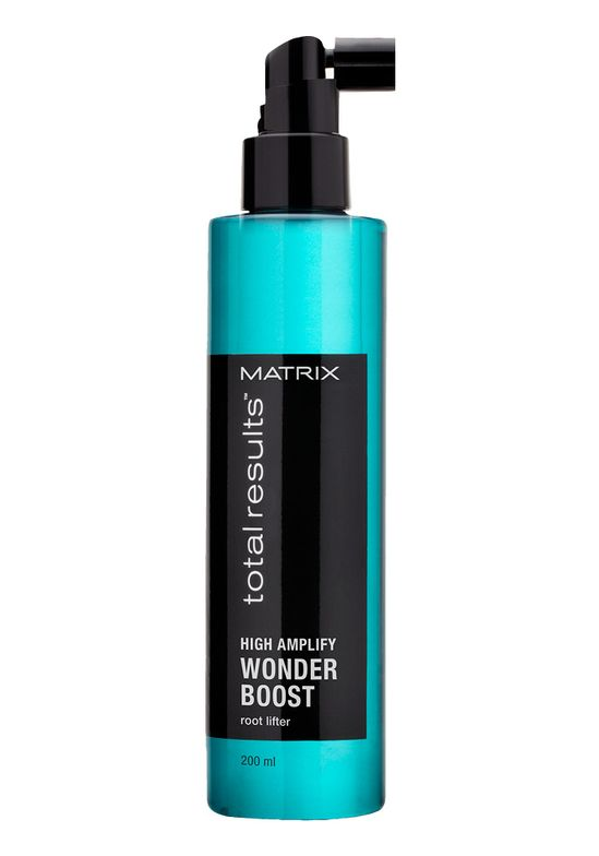 High Amplify Wonder Boost, Root Lifter