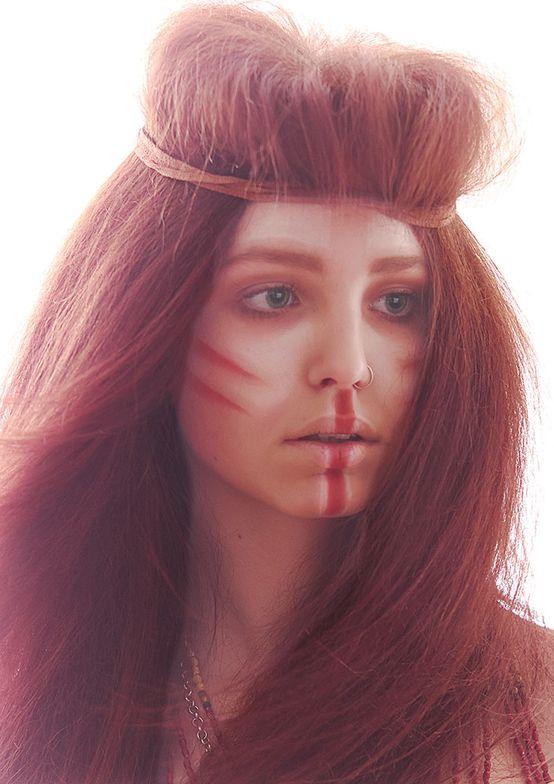 "6 Native American ""Tribal-Inspired Hairstyles"" - Galleries ..."