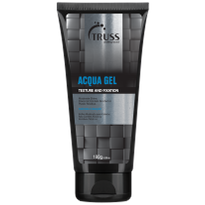 New Aqua Gel from Truss Provides Hold With a Wet Effect