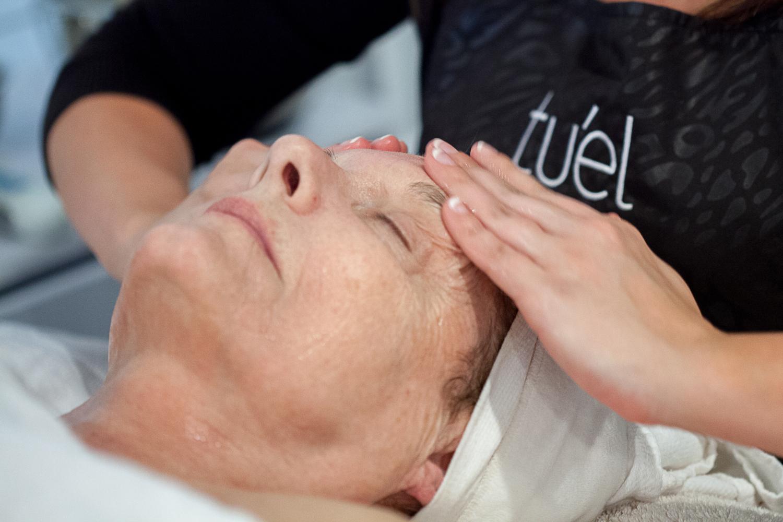 Service Spotlight: Tu'el Lift-Up Treatment