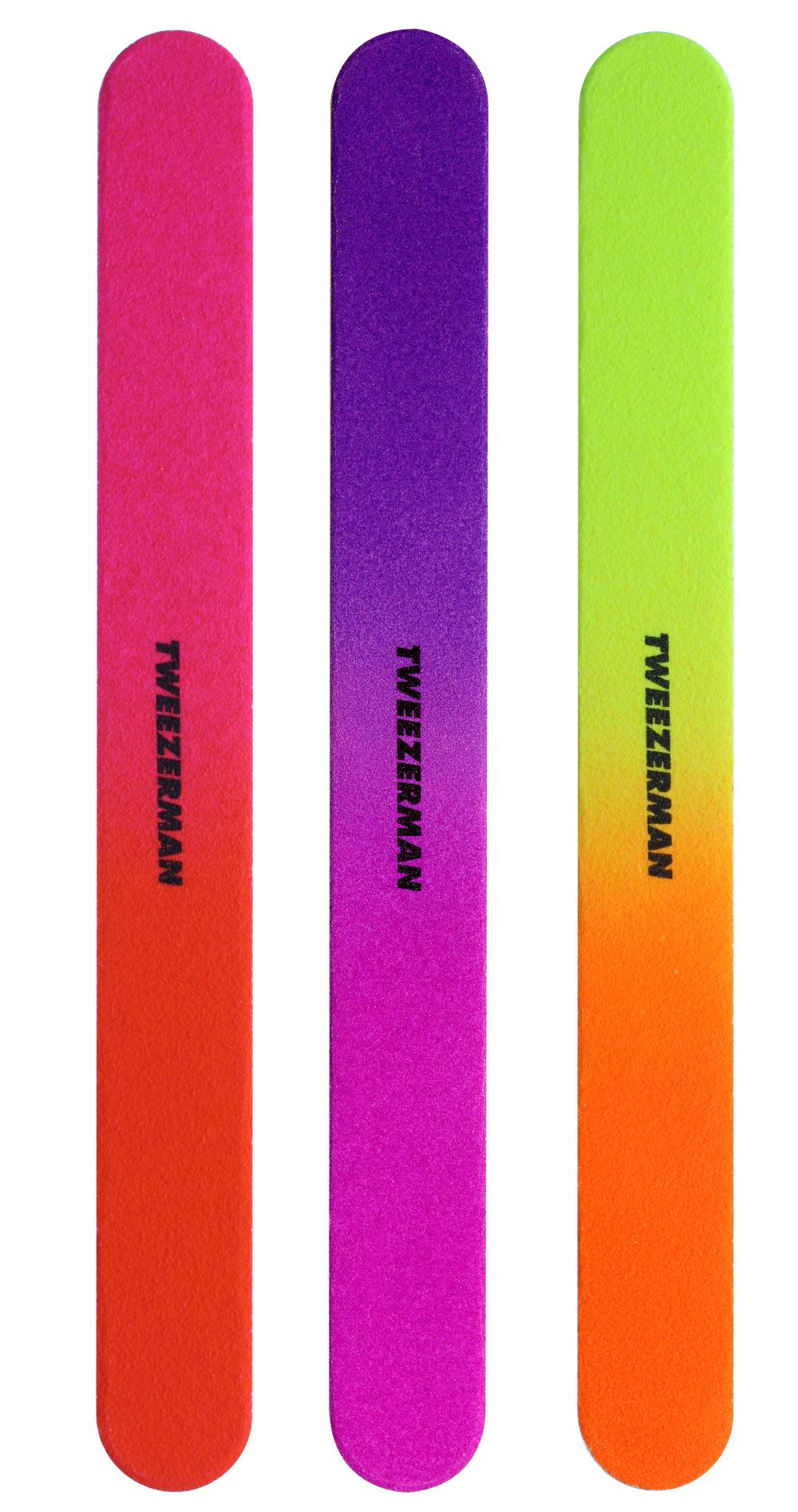Filemate Neon Hot Nail Files