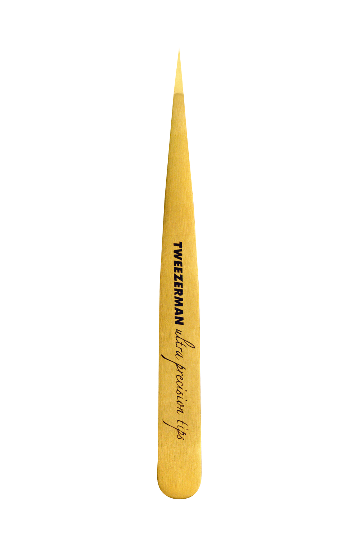 Ultra-Precision Point Tweezer