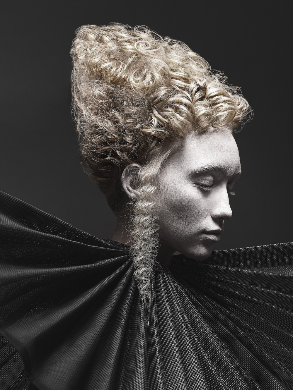 <strong>Lauren Moser</strong>, Hair Lab Detroit, Detroit, MI
