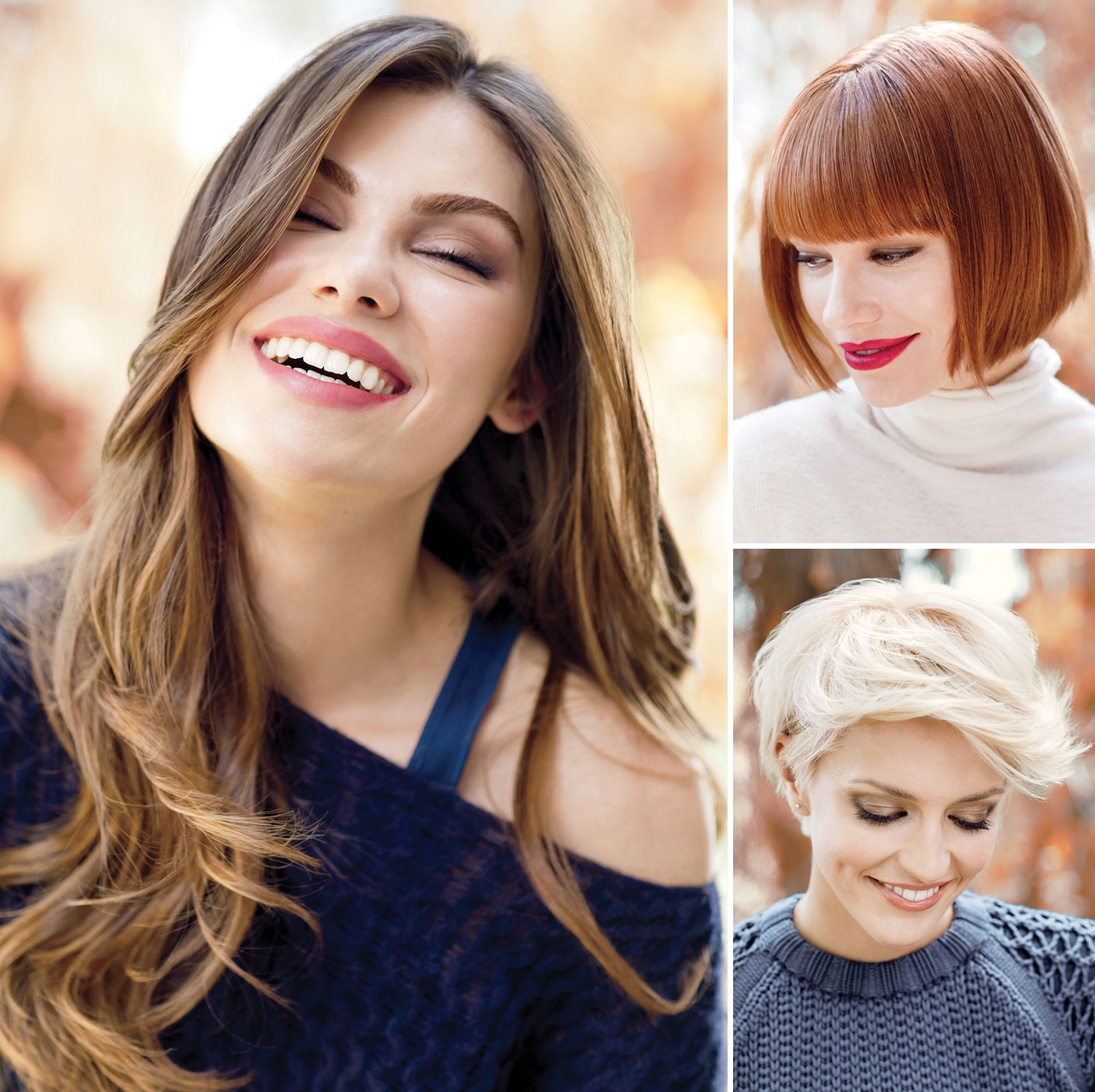 5 Fall Trends for Rich, Radiant Color