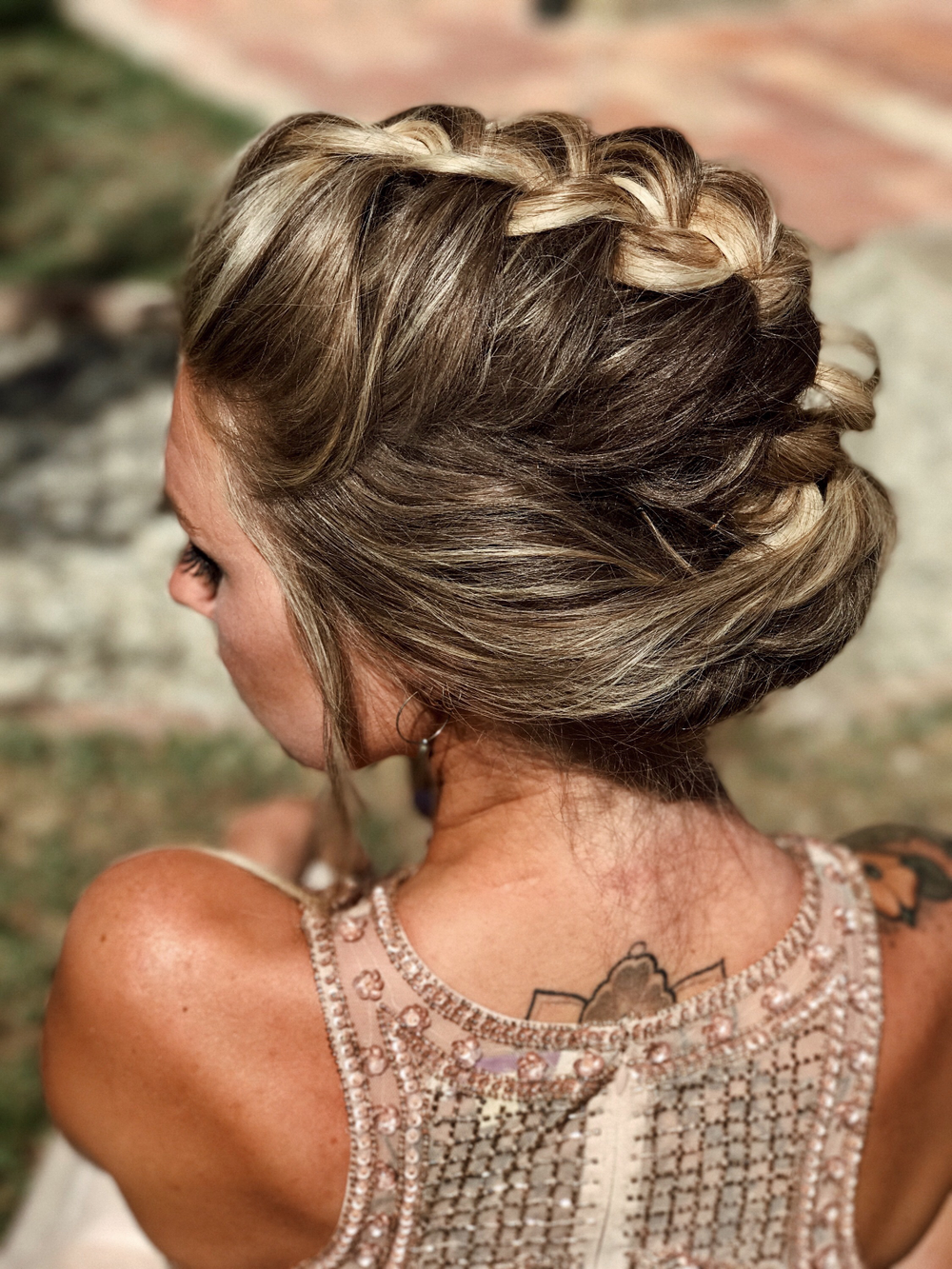 Jessica Bartolucci @salon.187