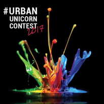 Enter Scruples' Urban Unicorn Contest with Your Creative Color Masterpiece