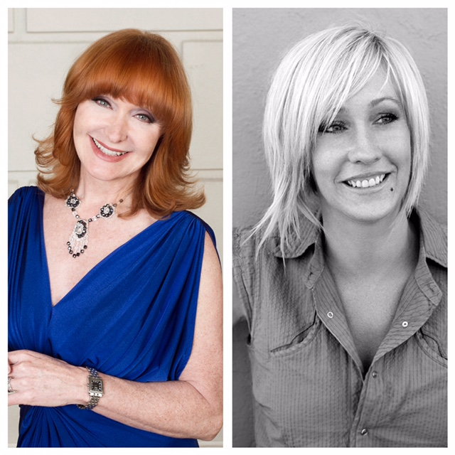 Vivienne Mackinder and Tracey Hughes will Headline #DestinationJoi2018