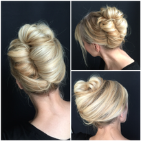 HOW-TO: Vivenne Mackinder UPDO Tips