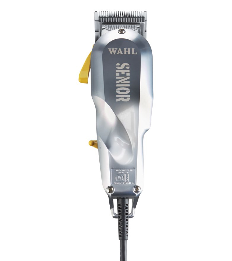 The Wahl Limited Edition Industrial Senior