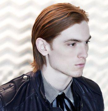<b>Hair:</b> Laura VanderMoere, Wahl guest artist <b>Photography:</b> Roberto Ligresti <b>Grooming:</b> David Maderich for mistermakeup.com <b>Fashion styling:</b> David Widjaja
