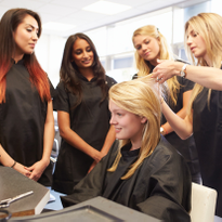 The Right Fit: Finding Your First Salon